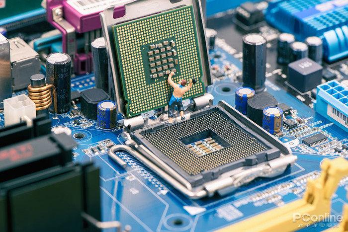 二十核处理器有何不同?我的电视都二十核了为什么还这么卡?