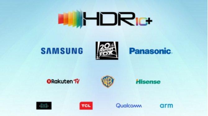 三星电子HDR10+生态系统不断扩大 将在中国建立新的认证中心