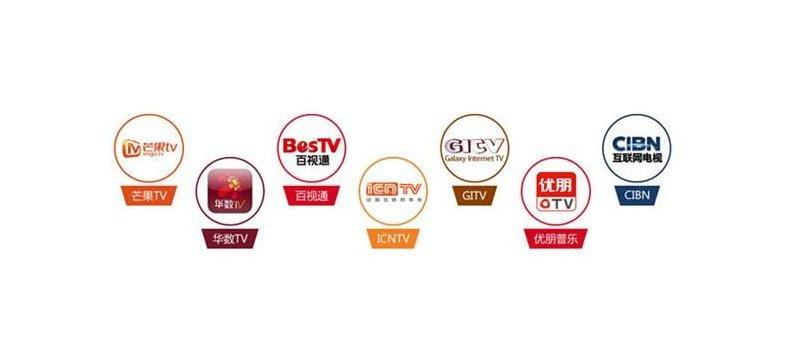 OTT牌照商的2018发展:百事通、芒果TV、华数、南方新媒体