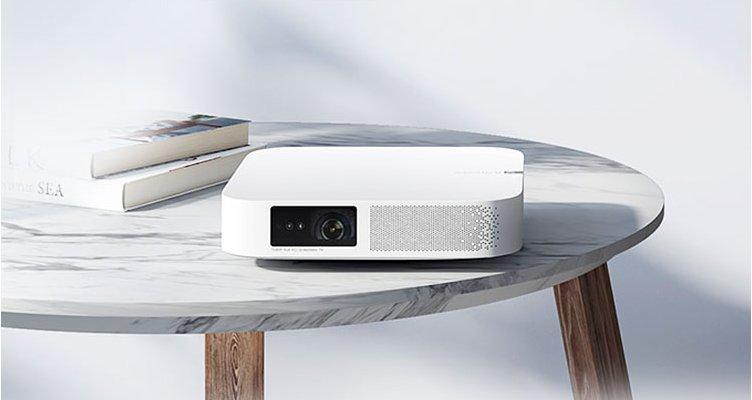 2019年家用投影仪1080P推荐:五款最具人气投影仪值得拥有!