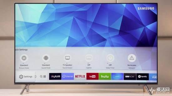 三星电视将启用全新投屏方案  完美兼容PC、平板和手机