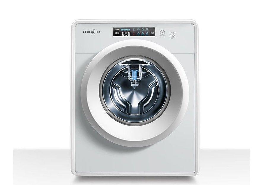米家推出洗烘一体机,低价策略能否成功打入市场?
