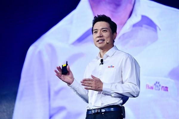 李彦宏发布2019年内部公开信:那个受用户喜爱的百度回来了!