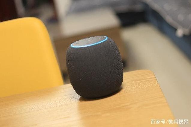 华为AI音箱评测:刷新你对智能音箱的认知