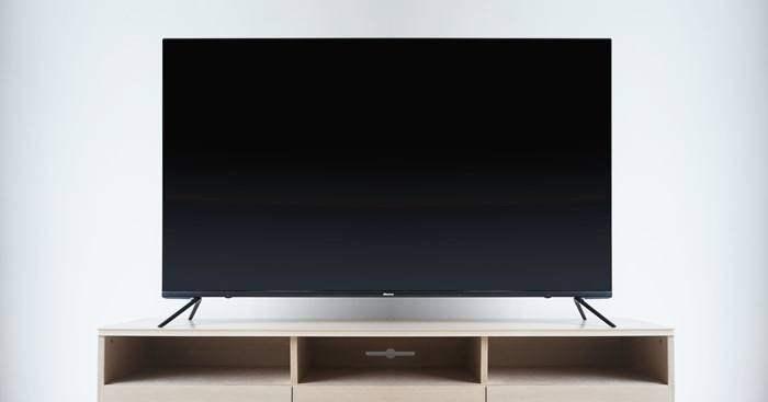 PPTV智能电视ALL IN全面屏,全面屏电视能走多远?