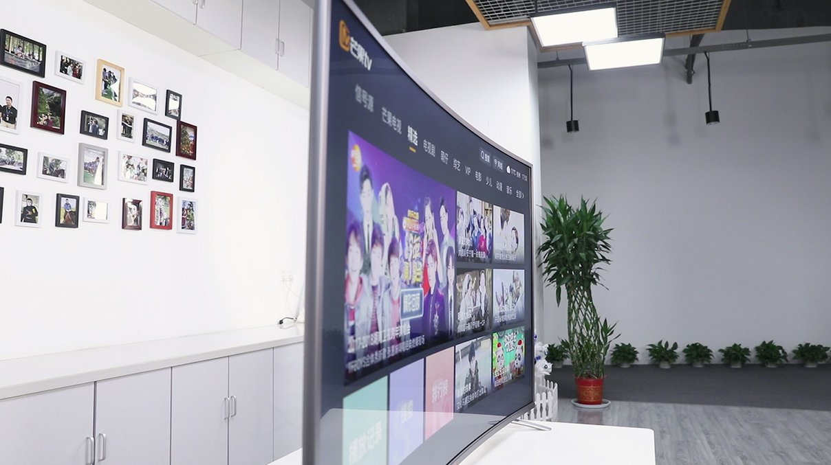 全面屏概念流行,全面屏电视未来发展如何?