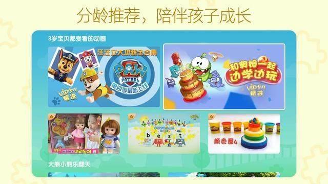 2019智能电视最全App清单 建议收藏!