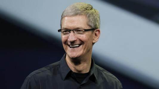 苹果与高通和解?库克:我们没有任何沟通