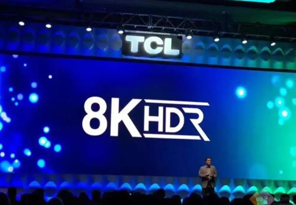 从CES2019窥智能电视的演进方向:8K、OLED成重点