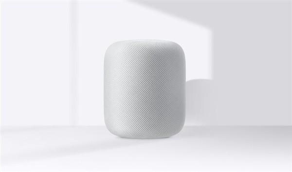 苹果行货版HomePod将于1月18日在中国发售 定价2799元