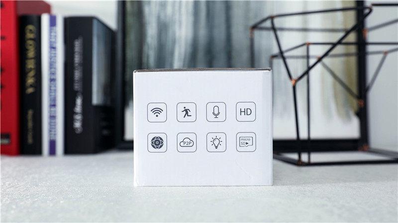 康佳智能蛋:携手联通助力智能家居家庭安防