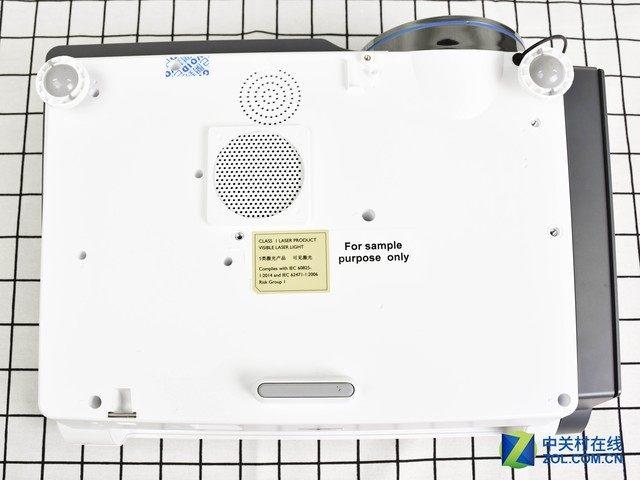 明基激光商务投影机评测:中小会议室首选