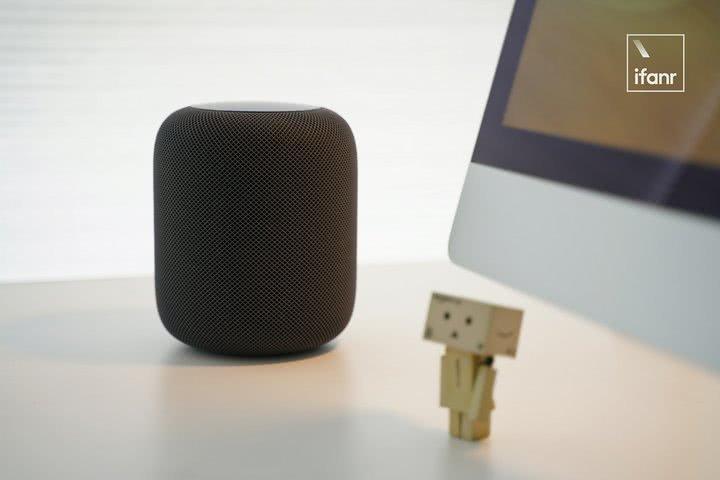 HomePod评测:苹果有史以来集成度最高最封闭的产品