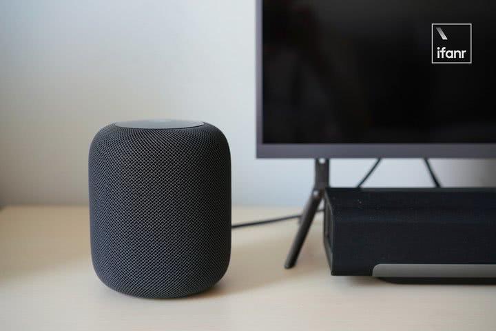 HomePod評測:蘋果有史以來集成度最高最封閉的產品