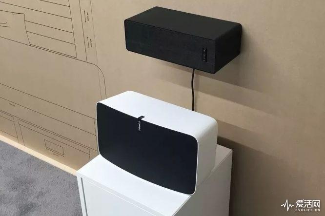 Sonos与宜家联合推出Symfonisk智能音箱 今年8月发布