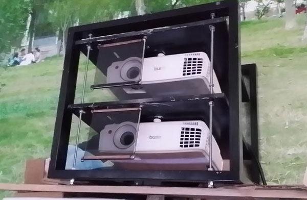 偏光式3D和快门式3D投影机有什么区别?一文读懂!