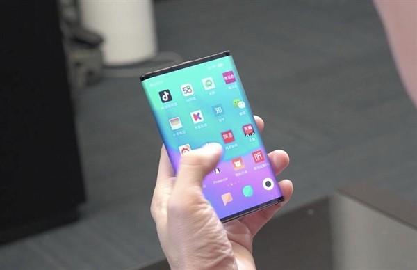 小米首款双折叠屏手机被质疑造假 柔宇科技葫芦里买的什么药?