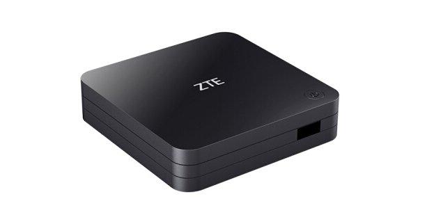 中兴发布第二代4K智能语音机顶盒B866V2,提升视频体验