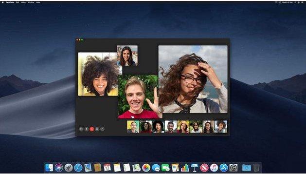 苹果撤下FaceTime群聊功能:避免偷听漏洞
