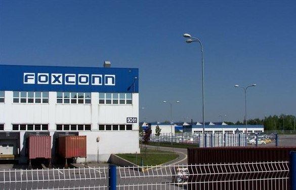 富士康8K厂房封顶,或在10月实行8K电视量产
