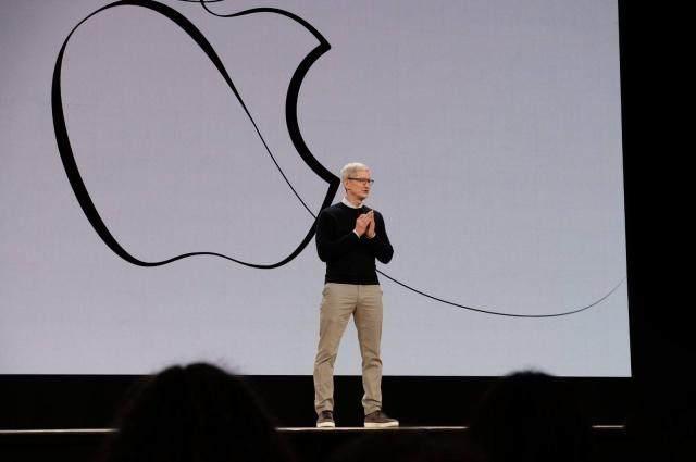 苹果2019春季新品发布会前瞻:你更期待哪款产品?