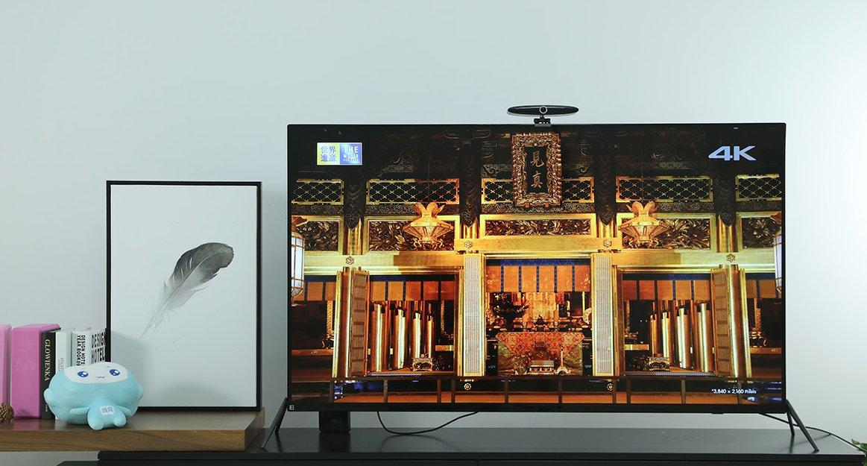 智能电视难倒老年人?这几个智能电视使用方法值得学习