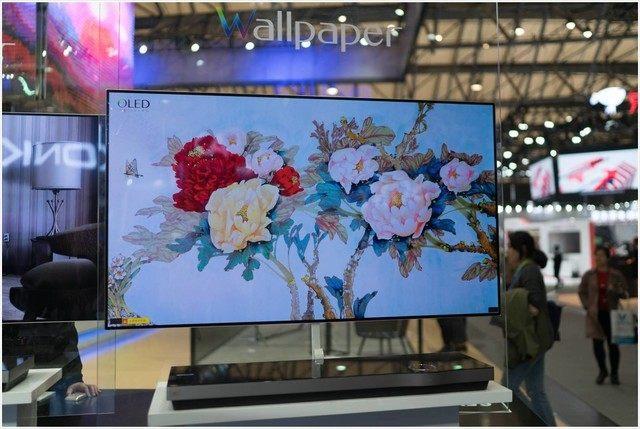 8K电视值得买吗?目前来看仍旧是OLED电视的天下