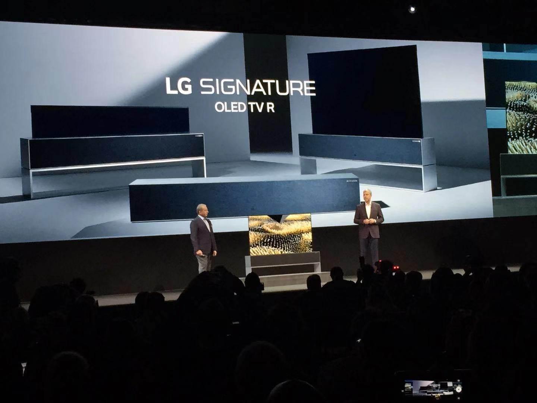 LG Display:2019年全球OLED电视面板出货量将增至380万片