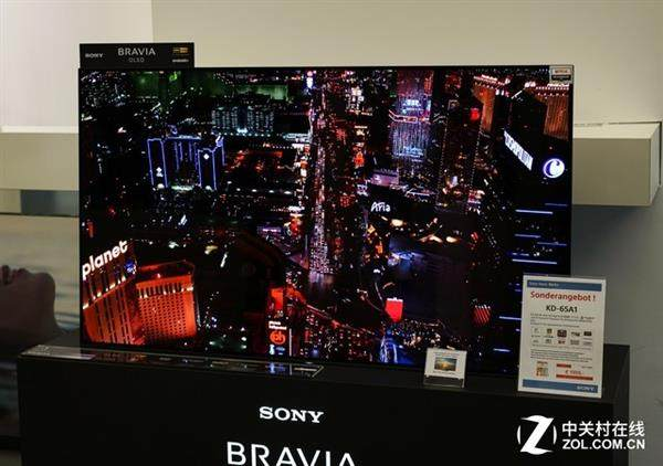 在国外买电视手机会更便宜质量更好吗?德国电器商店亲测