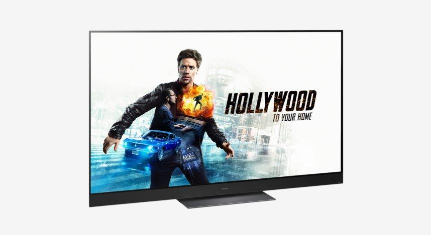 松下公布2019年OLED电视阵容 共计八款电视新品