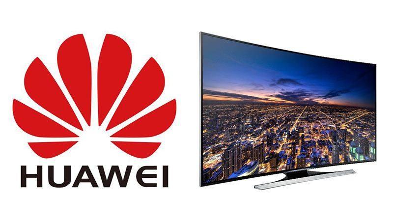 华为电视或荣耀电视可能在AWE2019正式亮相