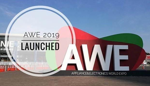 AWE 2019电视新品前瞻:8K电视成常物 最具黑科技的是它!