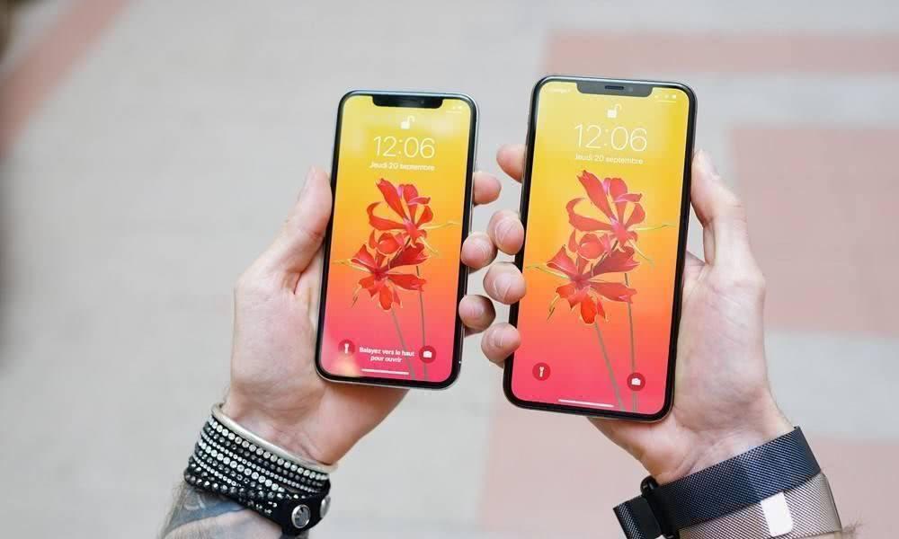 苹果iPhone XS新版或将3月上架 国行版本售价13000元
