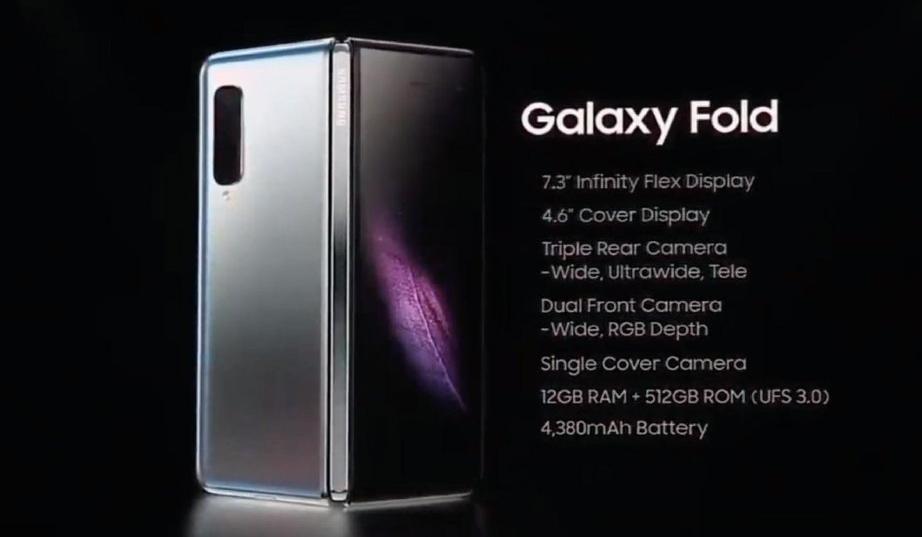 手机折叠屏技术哪家强?