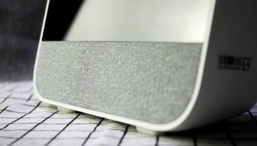 智能音箱天猫精灵CC测评:自带屏幕和电池