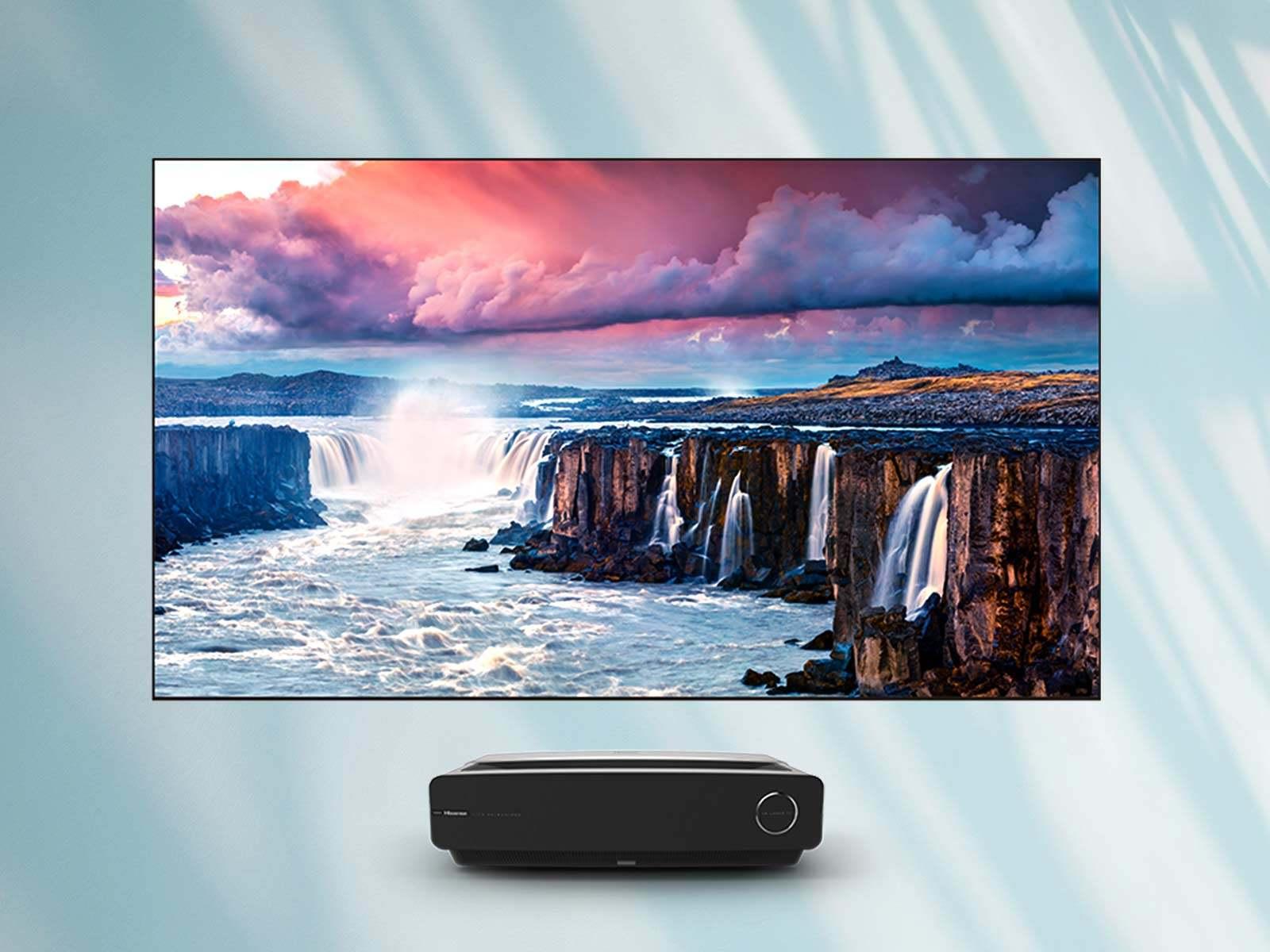 2019年开年海信电视周销售额占有率超过23%