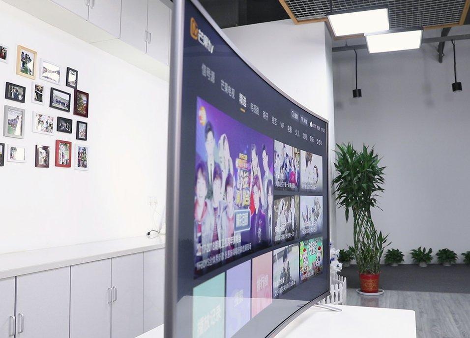 大尺寸电视面板价格下跌,电视价格有望同步下降