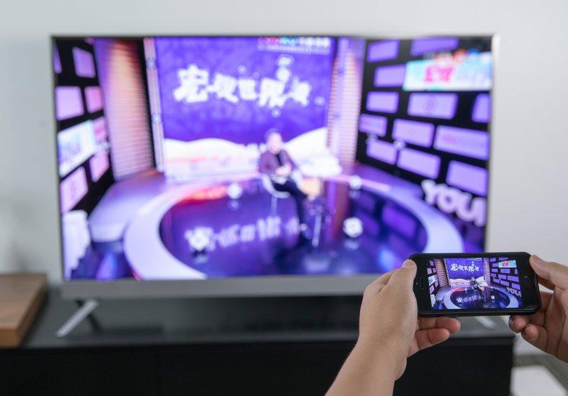短视频传播快速兴起,已成新媒体传播主流