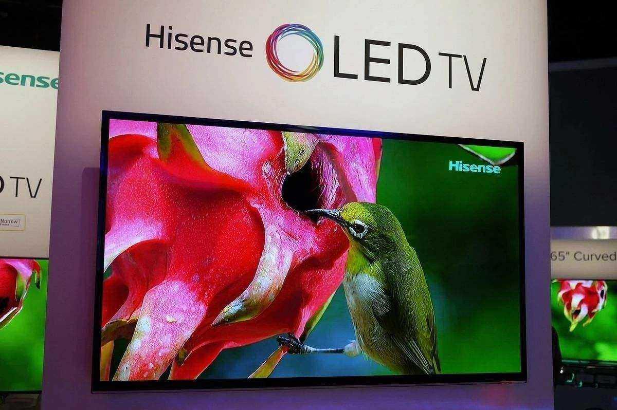 科技早报 海信OLED电视新品将亮相AWE;天猫精灵Queen发布