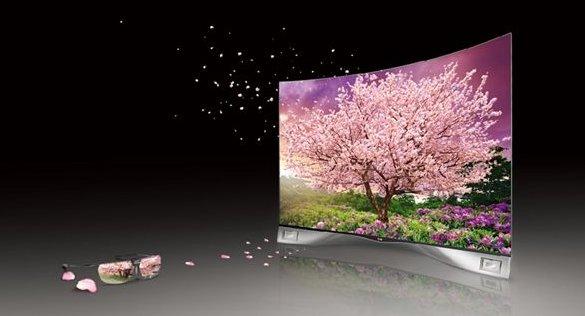 中国OLED电视迎来全面爆发,将成全球最大电视市场