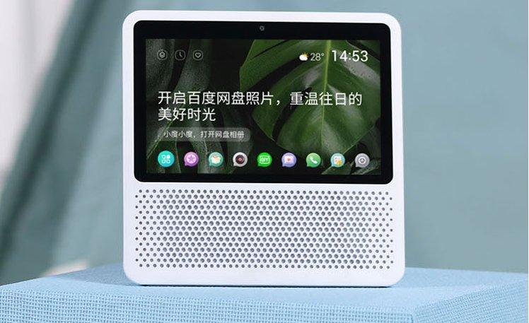 带屏智能音箱和无屏智能音箱功能对比!2019智能音箱哪个好?