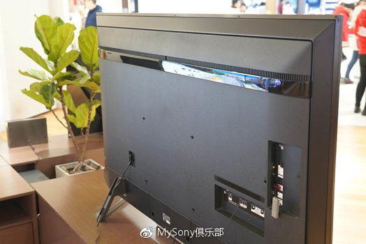 索尼X9500G的多声道屏幕声场,你get到了吗?