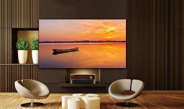 激光电视将成为未来市场主流?激光电视真的护眼吗?