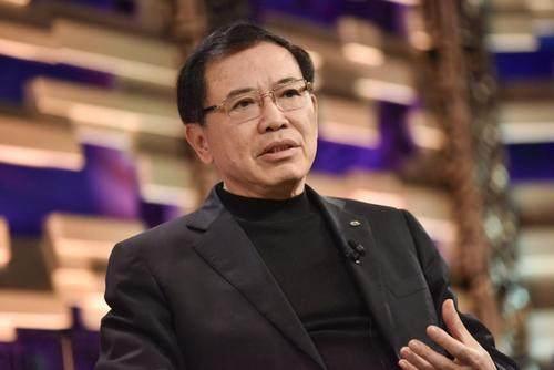 专访TCL李东生:我们要努力成为具有国际竞争力的一流企业