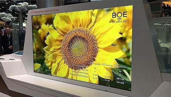 面板价格下降是事实 今年买电视会更便宜