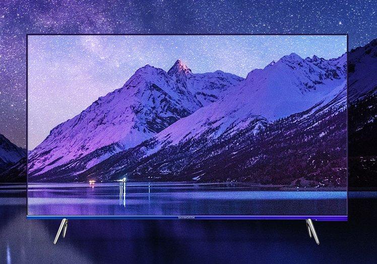 科技早报 三星QLED 8K电视正式发布;海信推U7E/U8E电视新品
