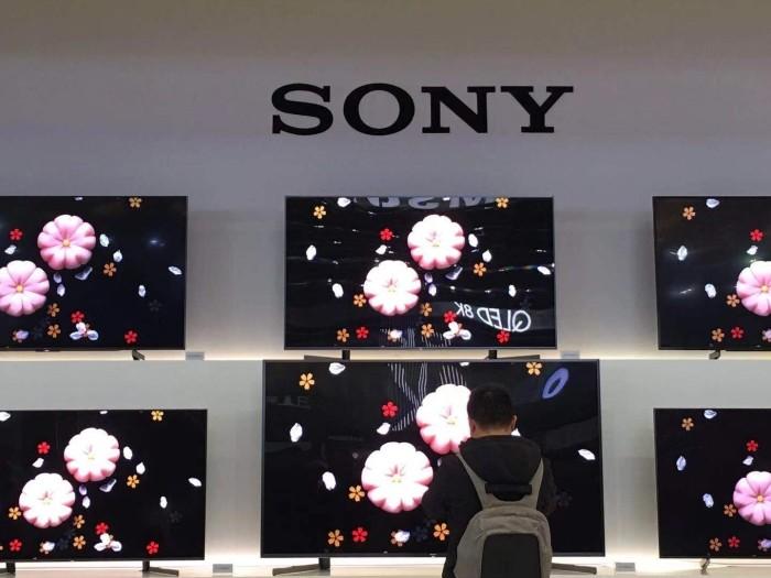 AWE 2019现场直击:索尼新一代旗舰电视A9G/Z9G/A8G参展
