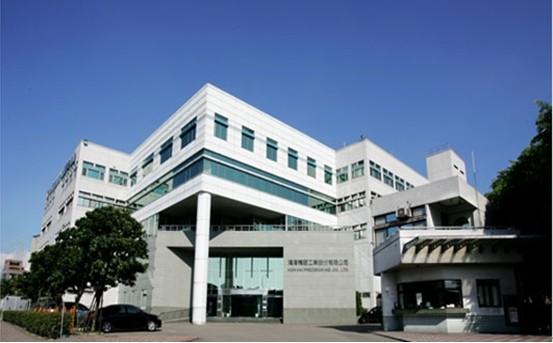 富士康100亿美元威州工厂将于明年年底之前投产