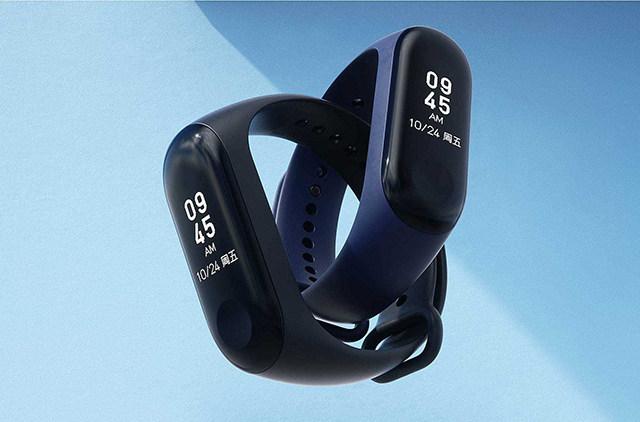 小米手环4将在今年发布 新增健康检测功能