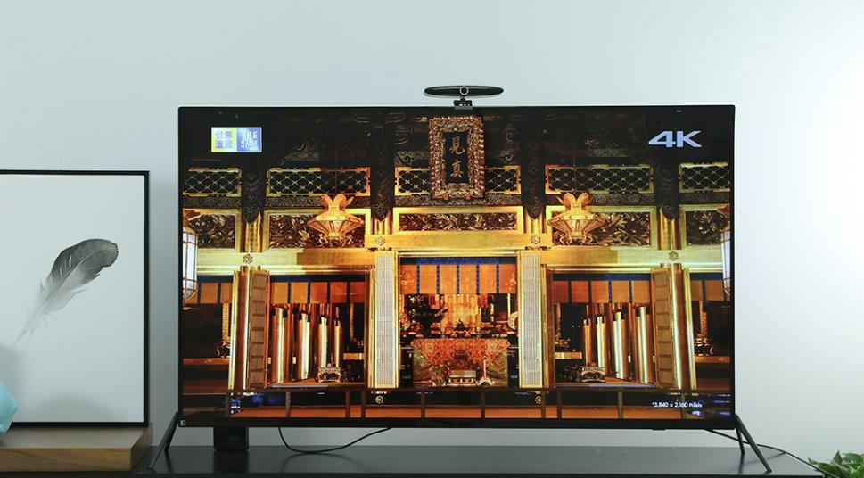 未来客厅墙壁或成显示器,电视面临淘汰可能
